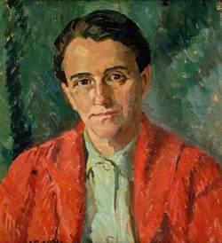Nancy Burton (c.1912–2007)