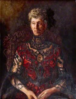 Agnes Margaret Anderson