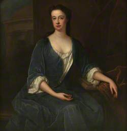 Barbara, Countess of Pembroke and Montgomery (d.1721)