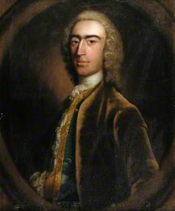 Samuel Hughes of Llwyn-y-Brain (b.c.1682)
