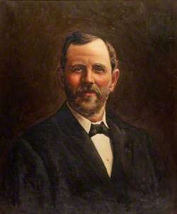 Daniel Hugh Williams (c.1855–1911)