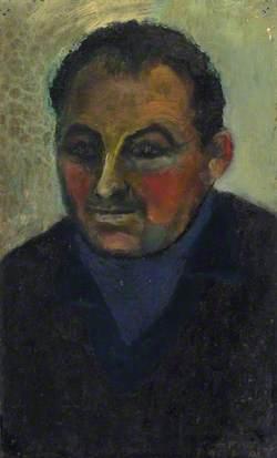 J. Warburton
