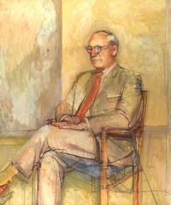 Professor Gwyn Jones (1907–1999)