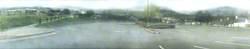 Pantdreniog, Car Park, Rain