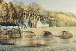Machynlleth Bridge