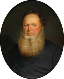 Dewi Haran (David Evans) (1812–1885)