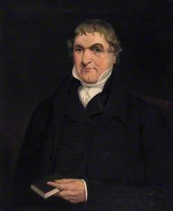 Reverend John Davies (1760–1843)