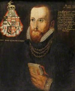 Humphrey Llwyd (1527–1568)