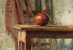 The Cricket Ball