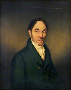 David Pearson (1767–1830), Assistant Secretary of Excise for Scotland