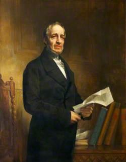 Elias Arnaud (1785–1860), Collector of HM Customs, Liverpool