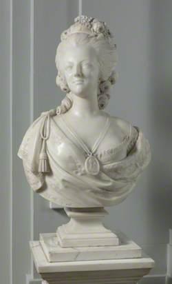 Marie Antoinette (1755–1793