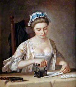 Domestic Employment: Ironing