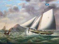'Liver', Pilot Sloop No. 9