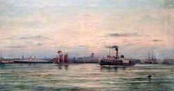 Pier Head, 1908