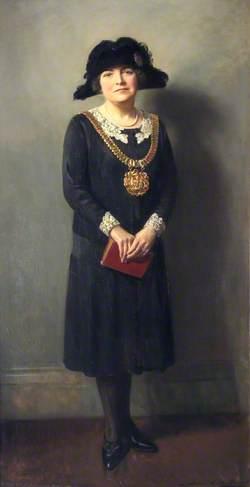 Margaret Beavan (1877–1931)