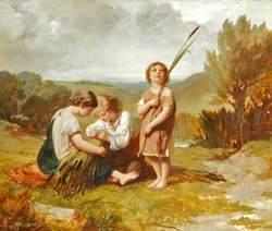 Rush Gatherers