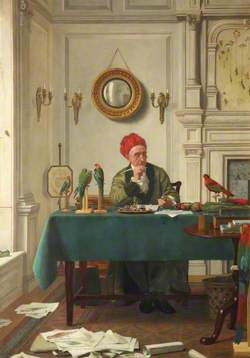 A Treatise on Parrots