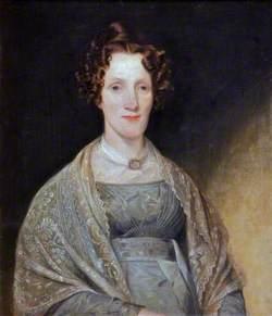 Sarah Bickersteth