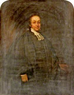 Reverend Thomas Raffles (1788–1863)