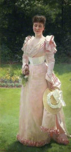 Mrs Richard Le Doux