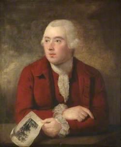 Daniel Daulby (1745/1746–1798)