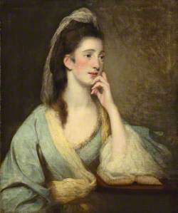 Elizabeth Knowles (1751–1775), Mrs Daniel Daulby