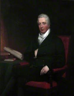 William Ewart (1763–1823)