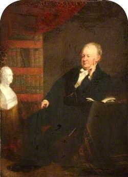 Reverend William Shepherd (1768–1847)