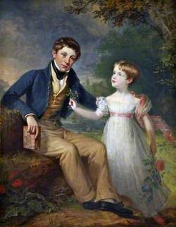 The Children of Captain R. D. Pritchard