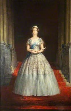 Elizabeth II (b.1926)