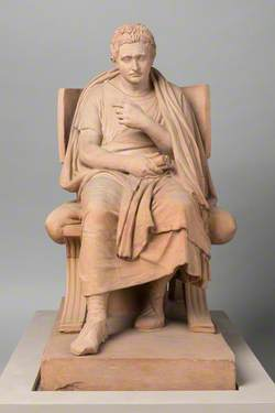 Posidippus (c.310 BC–240 BC)