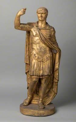 The Emperor Trajan (53 AD–117 AD)