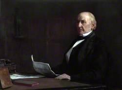 W. E. Gladstone (1809–1898)