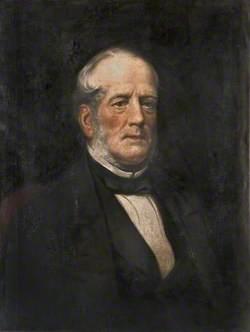 Alderman Oliver Holden (c.1805–1872)
