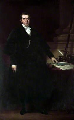 Samuel Holme (c.1800–1872)