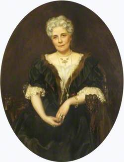 Lady Russell (1853–1927)