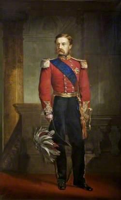 William Philip (1835–1897), 4th Earl of Sefton