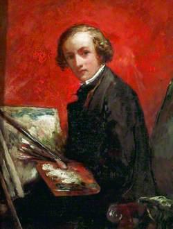 Millais, John Everett, 1829–1896