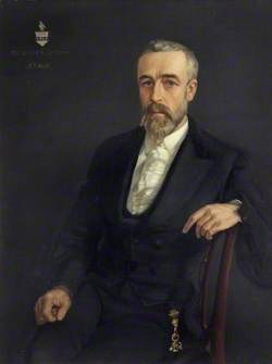 Frederick R. Leyland (1824–1892)