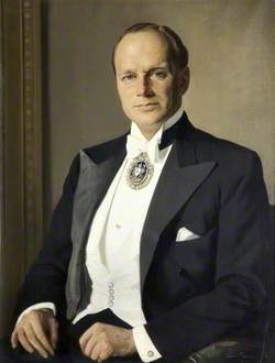 Hugh William Osbert (1898–1972), 7th Earl of Sefton