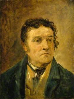 Thomas Allen (1771–1838), a Greenwich Pensioner