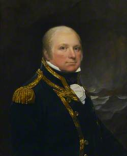 Captain John Cooke (1763–1805)