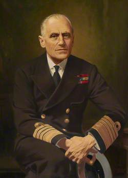 Admiral Sir Martin Dunbar Nasmith (d.1965)