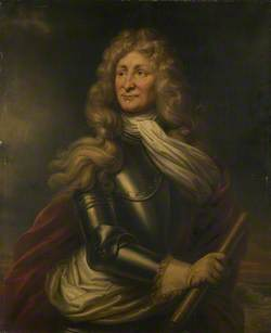 Marquis Abraham Duquesne (1610–1688)