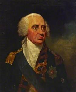 Admiral Richard Howe (1726–1799)