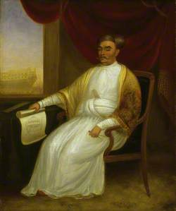 Jamsetjee Bomanjee Wadia (1756–1821)