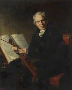 John Jones (b.c.1770), Editor of the 'Naval Chronicle'