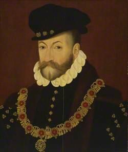 Edward Fiennes de Clinton (1512–1585), 1st Earl of Lincoln