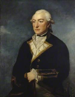 Captain Sir Richard Pearson (1731–1806)